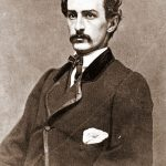 Did a Gypsy Predict John Wilkes Booth's Fate?