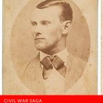 Jesse James: The Confederate Guerrilla