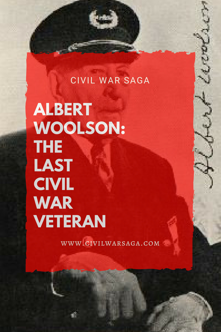 Albert Woolson: The Last Civil War Veteran