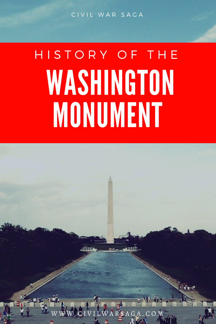 History of the Washington Monument