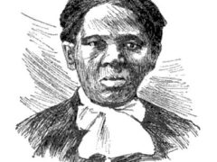 Harriet Tubman, illustration published in the Chautauquan magazine, in 1896