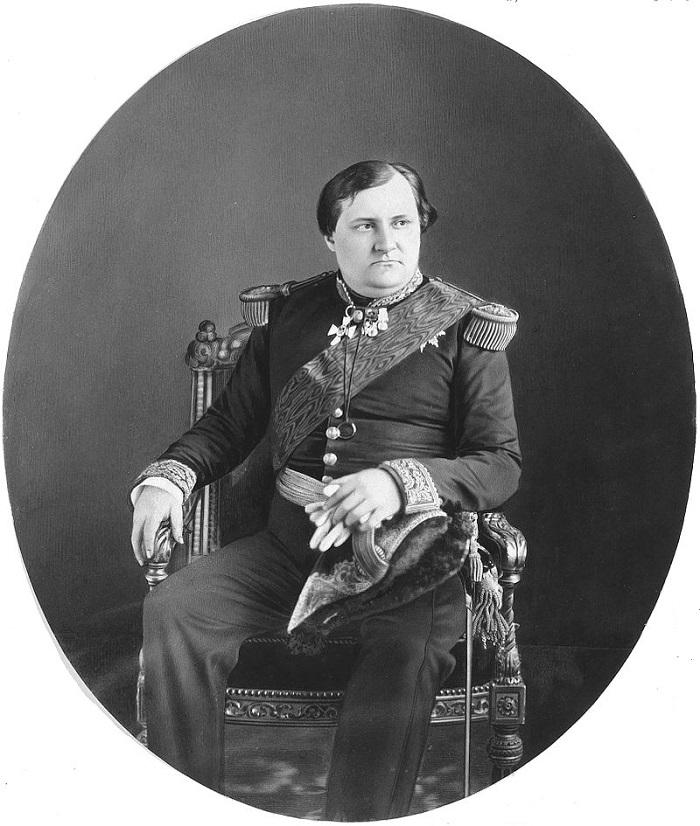 Prince Napoléon Joseph Charles Paul Bonaparte