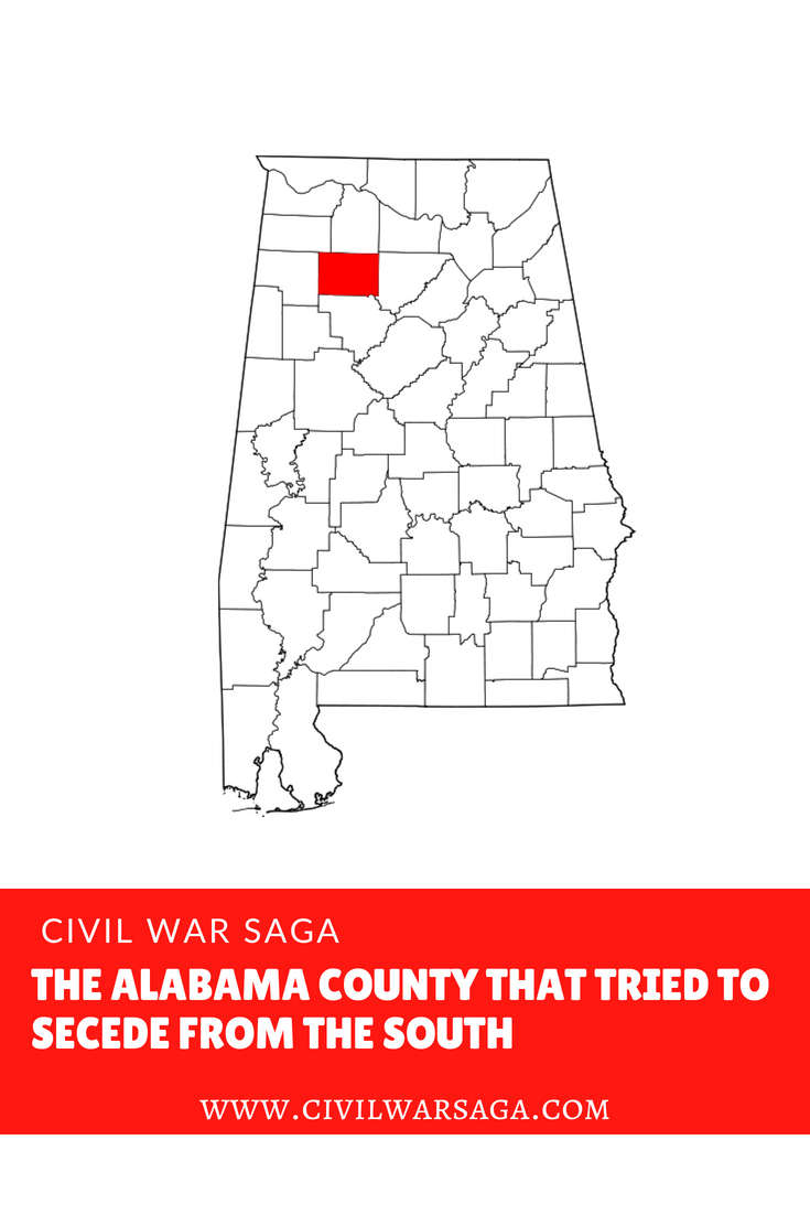 The Alabama County That Tried to Secede from the South