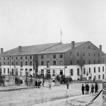 Libby Prison 1865