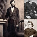 Edwin Booth - John Wilkes Booth - Abraham Lincoln