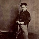 Child Soldiers in the Civil War