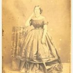 Captain Sally Louisa Tompkins: Nurse and Officer in the Confederate Army
