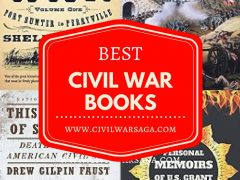 Best Civil War Books