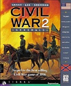 Civil War Generals 2