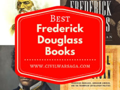 Best Frederick Douglass Books