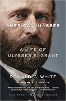 American Ulysses Ronald White