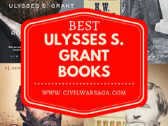 Best Ulysses S. Grant Books