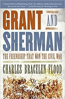 Grant and Sherman by Charles Bracelen Flood