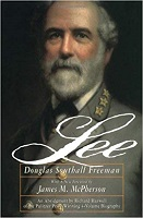 RE Lee by Douglass Southall Freeman