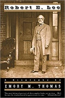Robert E Lee by Emory Thomas