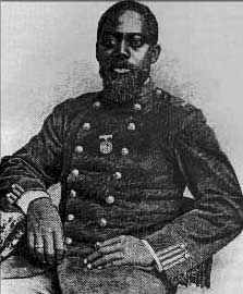 Sgt. William Carney - Civil War Medal of Honor recipient