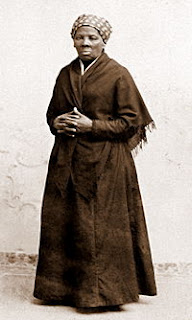 Harriet Tubman in 1885