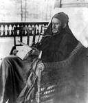 Ulysses S. Grant in 1885