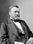 Ulysses S. Grant circa 1870-1880