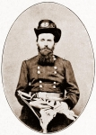 Ulysses S. Grant in 1861