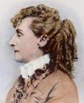 Elizabeth Van Lew: Union Spymaster