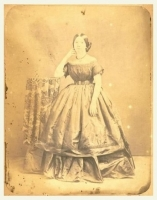 Sally Tompkins: Nurse and Confederate Officer