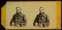 Ulysses S. Grant circa 1860-1865