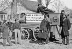 Civil War photographers