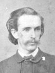 John Surrat, Lincoln Conspirator, circa 1868