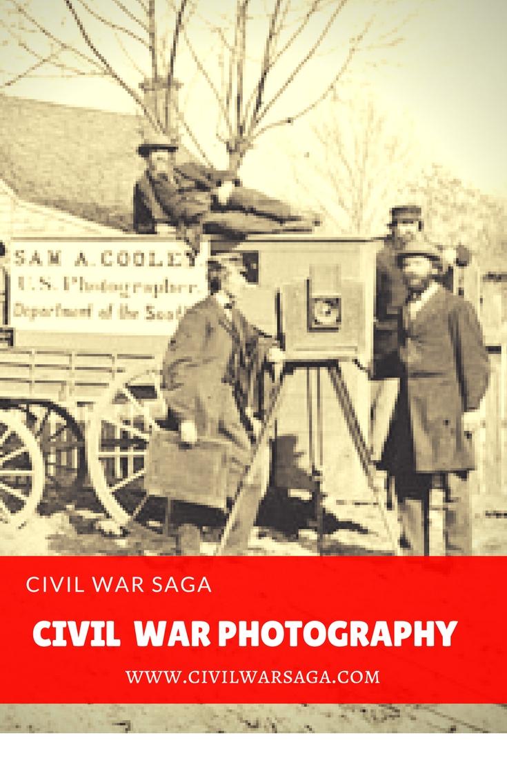 Civil War Photography