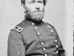 Ulysses S. Grant: Union General and U.S. President
