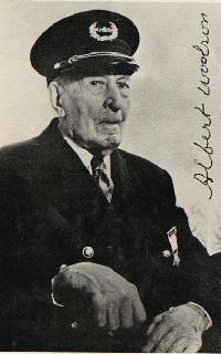 Albert Woolson