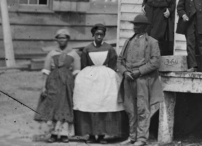African American Civil War Nurses