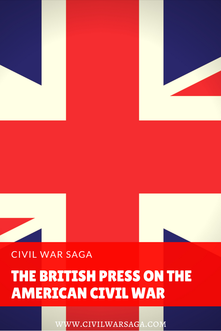 The British Press on the American Civil War