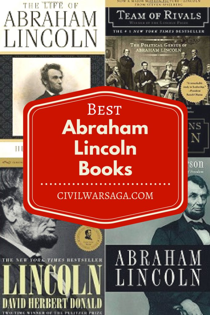 Best Abraham Lincoln Books