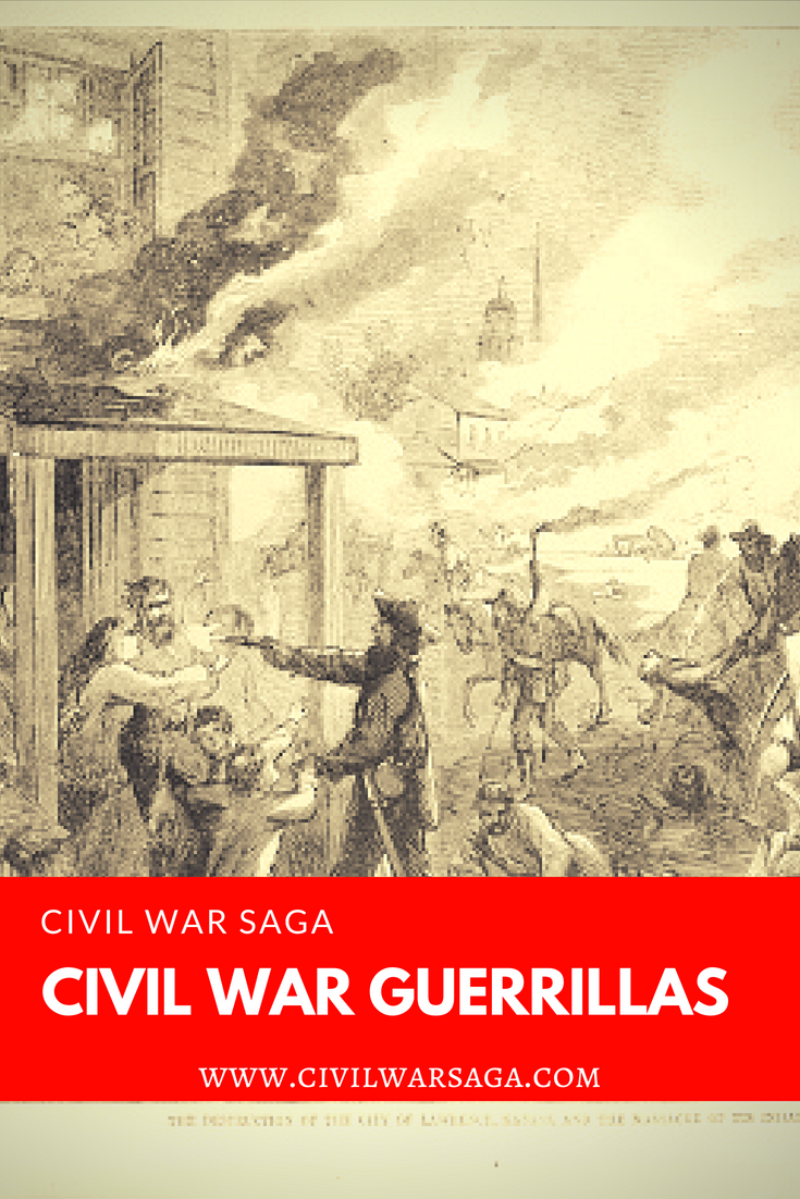 Civil War Guerrillas