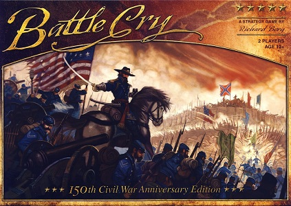Battle Cry 150th Anniversary Edition