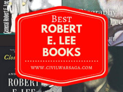 Best Robert E Lee Books