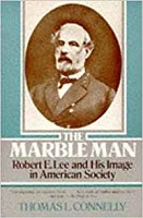 The Marble Man by Thomas Connelly